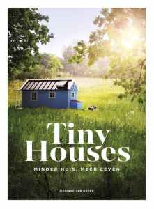 Tiny Houses van Monique van Orden