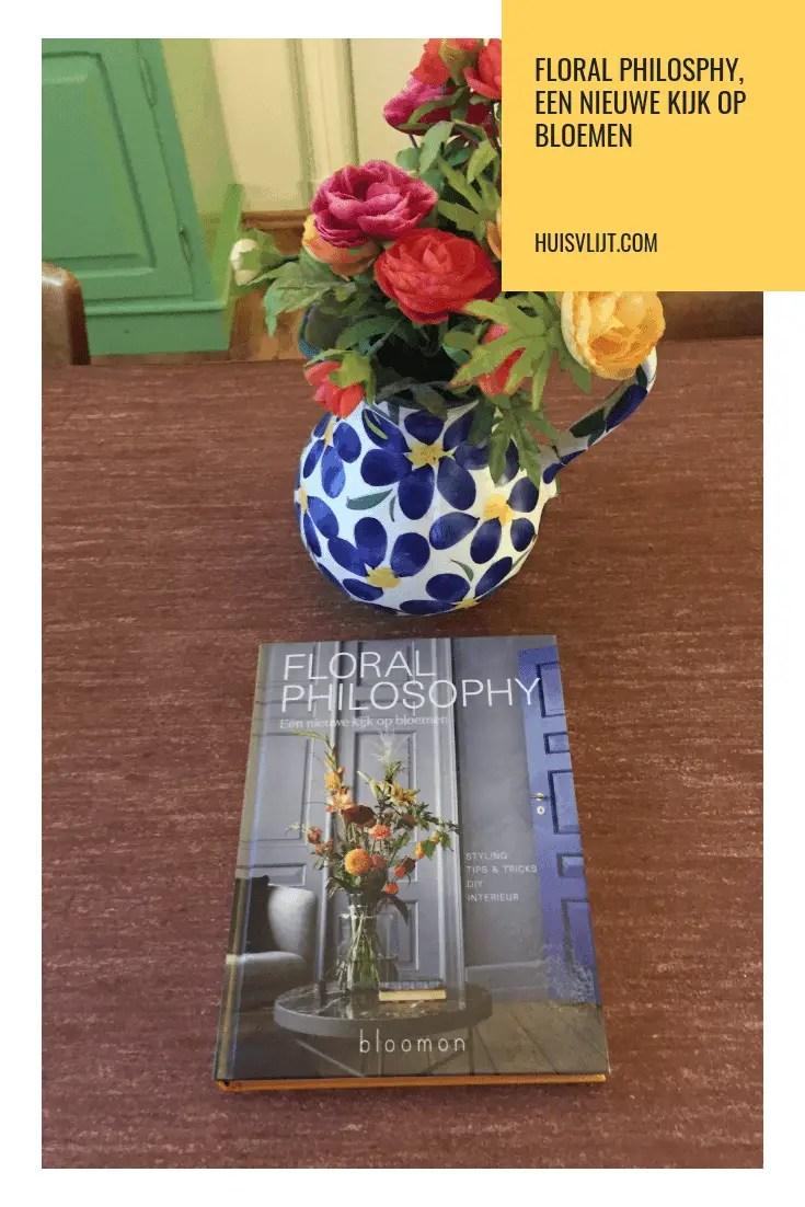 Bloomon boeketten: Floral Philosphy, een nieuwe kijk op bloemen