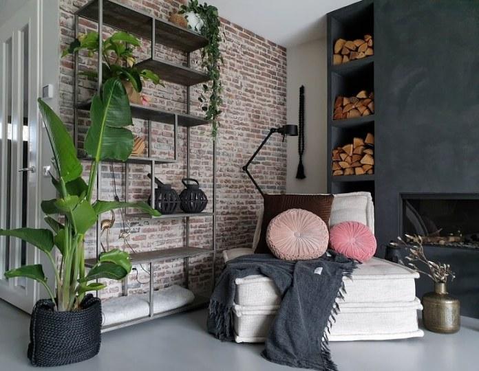 vakkenkast brickwall uptown sofa