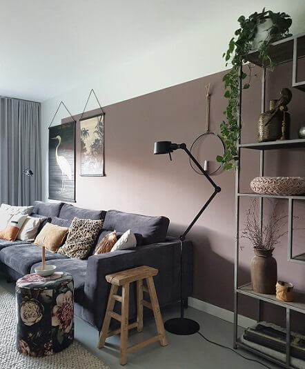 interieurblog muurkleur