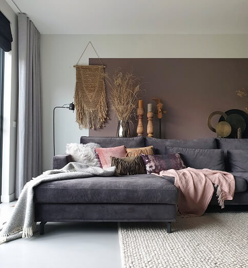 stylingtips woonkamer