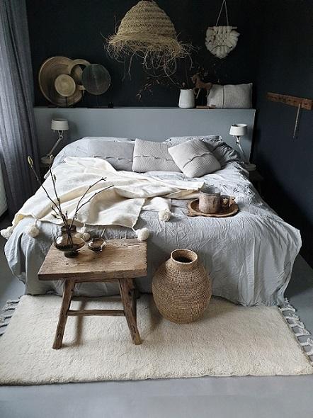 slaapkameridee