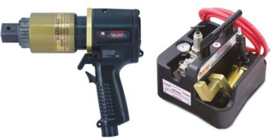 Pneumatic – RAD DX series