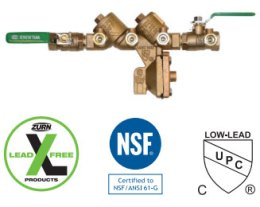 Backflow Preventer – Wilkins