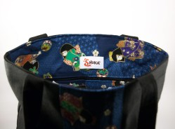 Nouveauté : Le sac cabas Hukkaido