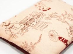 Les Nouvelles pochettes Maikos de Hukkaido