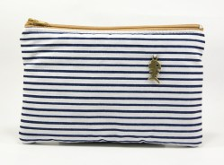 Pochette marinière – In the Navy