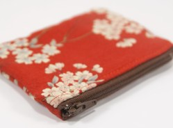 Porte-monnaie japonnais Huka - Collection Hukkaido