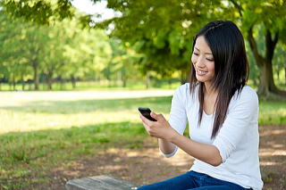 脈アリorナシ? 女性の本音がわかるメールの内容5パターン