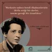 Hannah Arendt12