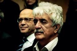Prof. Dr. Ahmet Arslan, Prof Dr. Nuri Bilgin ile