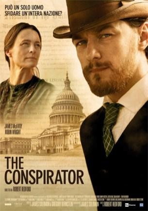 The Conspirator11