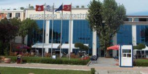 Bahçeşehir Üniversitesi Hukuk Fakültesi