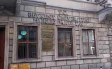 Beykent Üniversitesi Hukuk Fakültesi