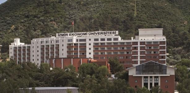 İzmir Ekonomi Üniversitesi Hukuk Fakültesi