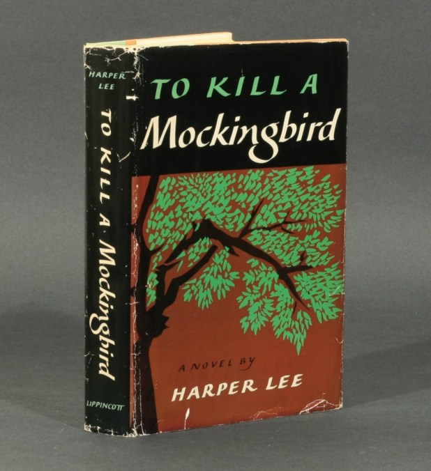 Bülbülü Öldürmek - Harper Lee