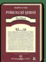 Psikoloji Şerhi - Kitabu'n -Nefs