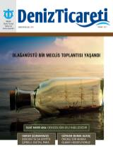 Deniz Ticareti Dergisi