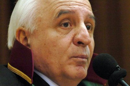 Avukat Kazım Kolcuoğlu