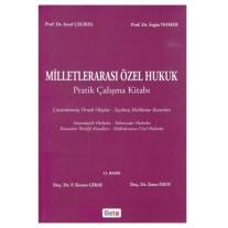 Aysel Çelikel Milletlerarası Özel Hukuk Pratik Çalışma Kitabı