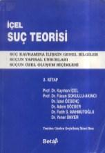 Fatih Selami Mahmutoğlu Suç Teorisi