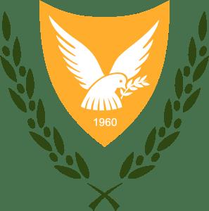 Kıbrıs Cumhuriyeti 1960 Arması