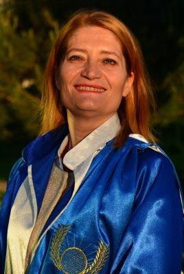 Profesör Doktor Pervin Somer