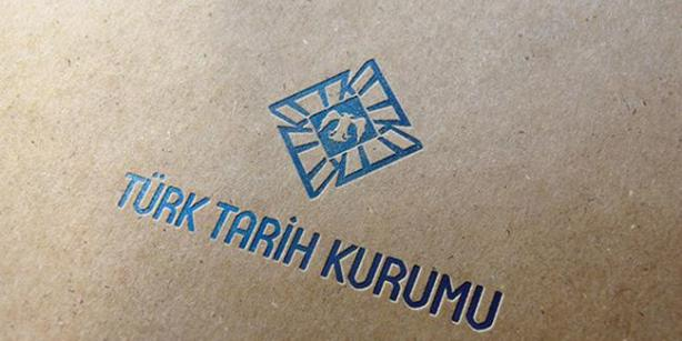 Türk Tarih Kurumu Logo