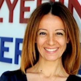 Prof. Dr. Özlem Yenerer Çakmut