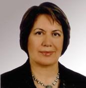 Prof. Dr. Nur Centel