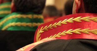 Yargıçların Statüsü Hakkında Avrupa Şartı