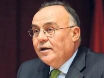 Avukat Vedat Ahsen Coşar