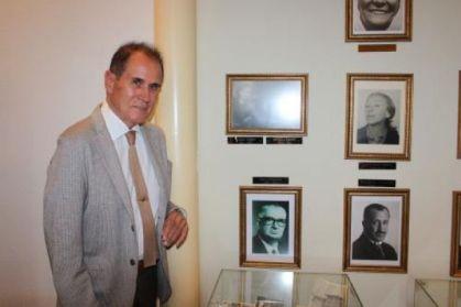 Ahmet Rona Serozan