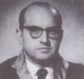 Prof. Dr. Mehmet Kudret Ayiter