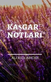 Alirıza Arıcan - Kaşgar Notları