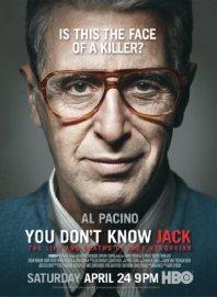 Dr. Ölüm - You Don't Know Jack