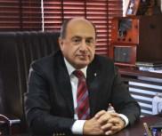 Avukat Adil Giray Çelik