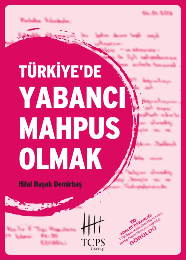 Türkiye'de Yabancı Mahpus Olmak