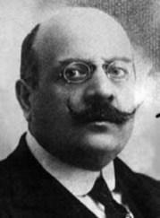 Celâlettin Arif Bey
