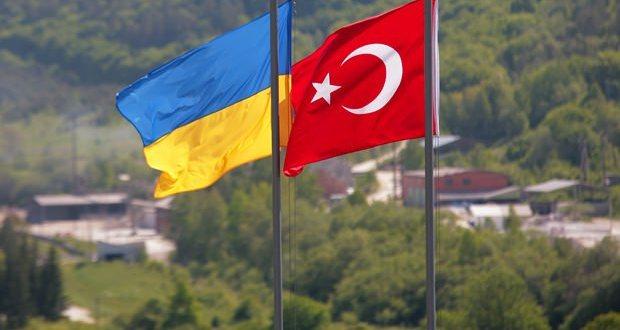 Türkiye Cumhuriyeti ile Ukrayna Arasında Dostluk ve İşbirliği Anlaşması