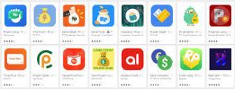 Salahkah Google Atas Pelanggaran Hukum Pinjaman Online Hukum