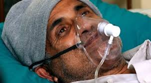 माग पूरा नभए मर्न तयार छुः डा. गोविन्द केसी