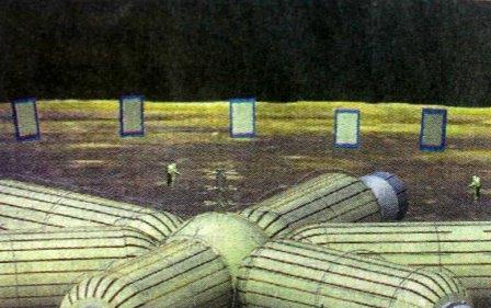 मंगल ग्रहको उपग्रह 'फोबोस'मा नेपालीले बनाए वासस्थल