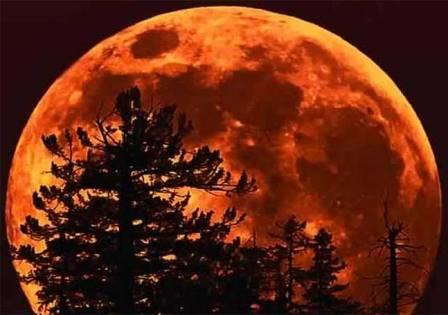 २१ औं शताव्दीकै लामो चन्द्र ग्रहण आज, जानिराखौ नांगो आँखाले हेर्न हुन्छ कि हुँदैन ?