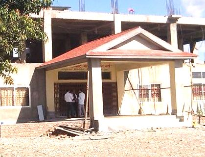 आर्थिक पारदर्शीता र सुशासनको माग गर्दै गैडाकोट नगरपालिकामा लगाएको तालाबन्दी खोलियो