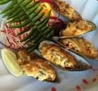 Komoon Mussel Madness