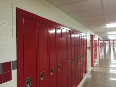 Chenango Valley Central School District Capital Project