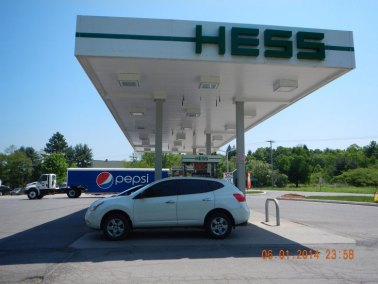 Hess Express Corporation - Land Surveying