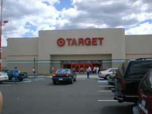 Target Store T 1056 - Target Store T-1056