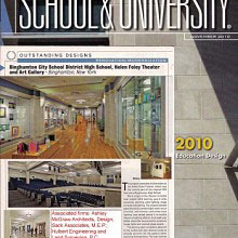 resized Helen Foley Theater Outstanding Design article - News Room